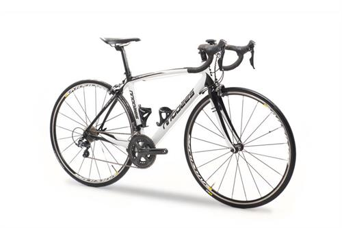MOOZES Carbo Full Ultegra 11s
